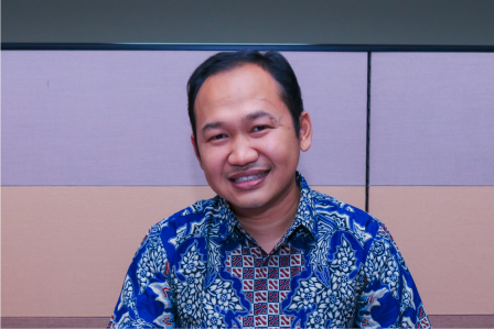 Wijayanto, Ph.D