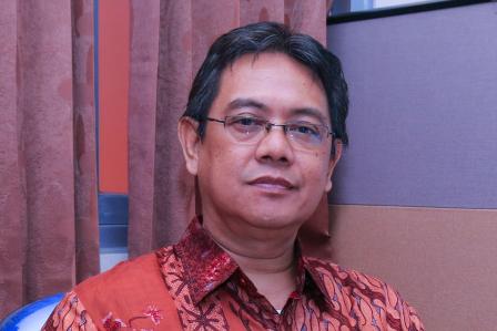 Drs. Priyatno H, MA
