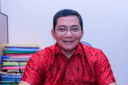 Yuwanto, Ph.D