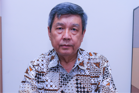 Drs. Purwoko, MS