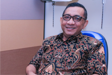 Drs. Muhammad Adnan, MA
